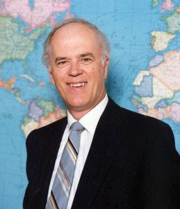 William C. Brownson