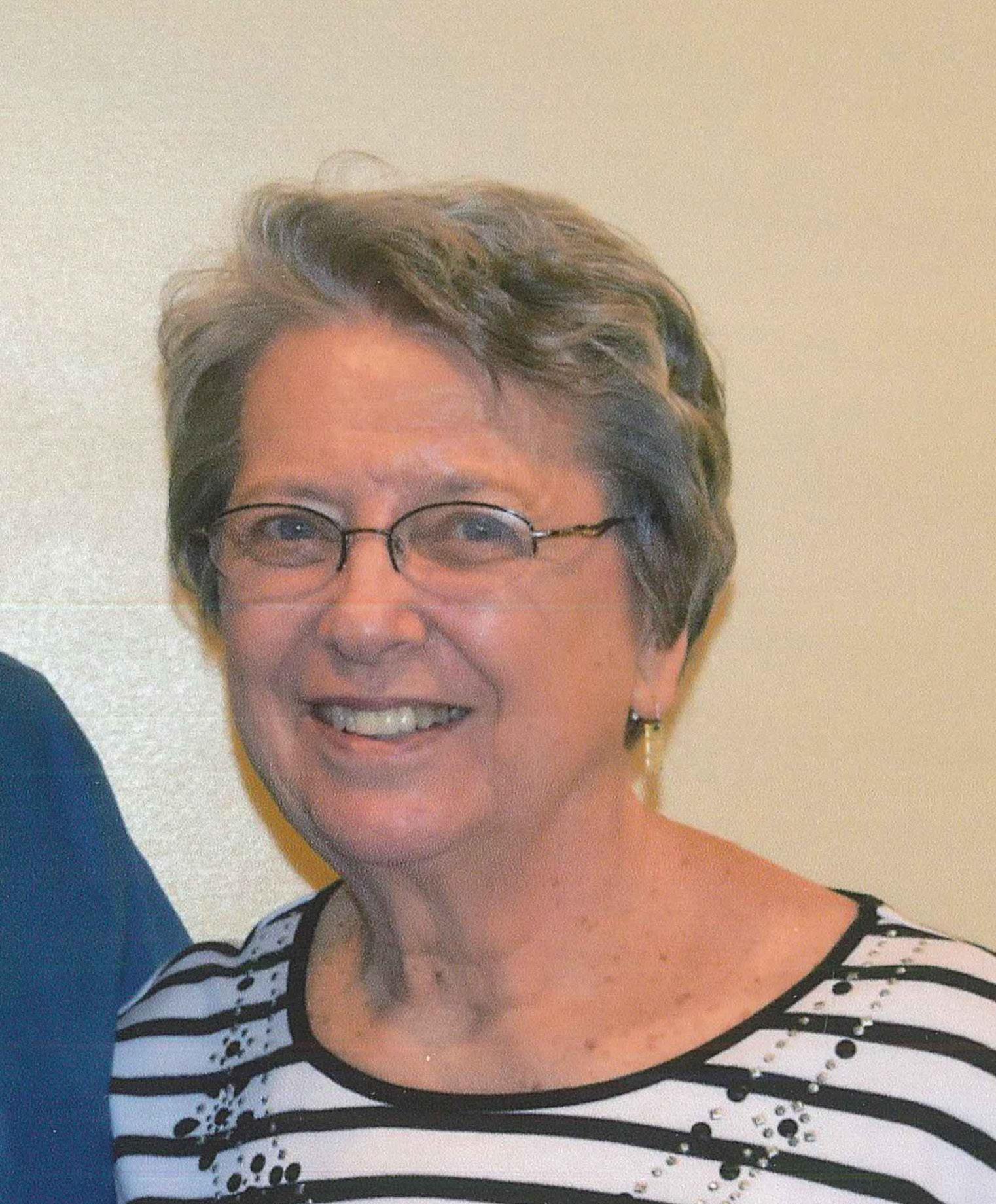 Helen Hofman