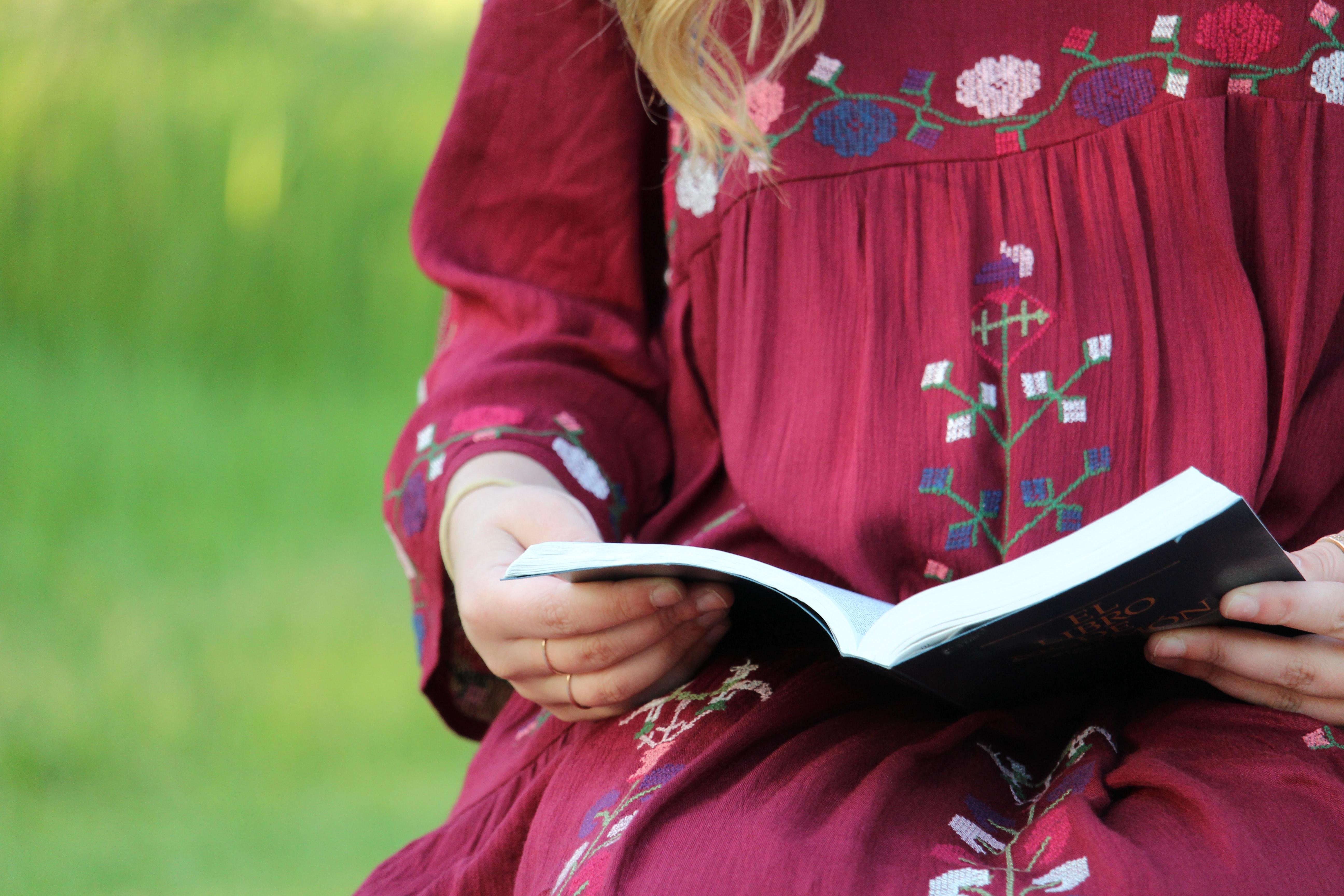 September Prayer Guide